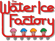 The Water Ice Factory - Magnolia NJ 08049